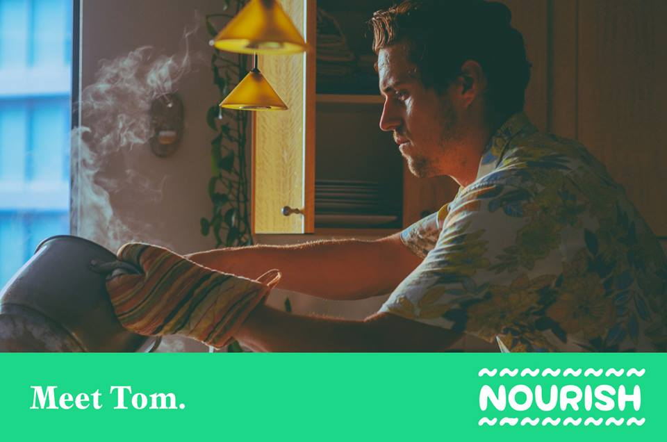 Nourish Tom